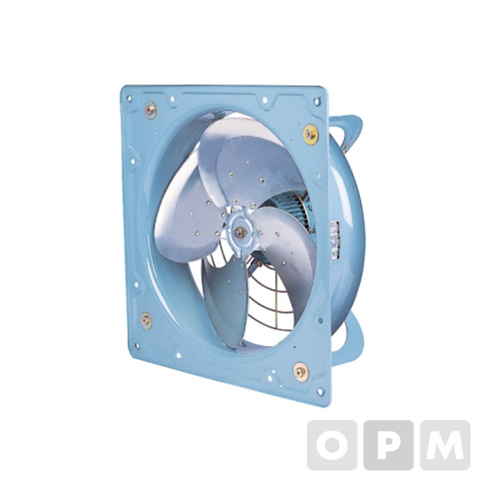 만승전기 농축산업용환풍기 DVN-205Q 3파이 (겸용)