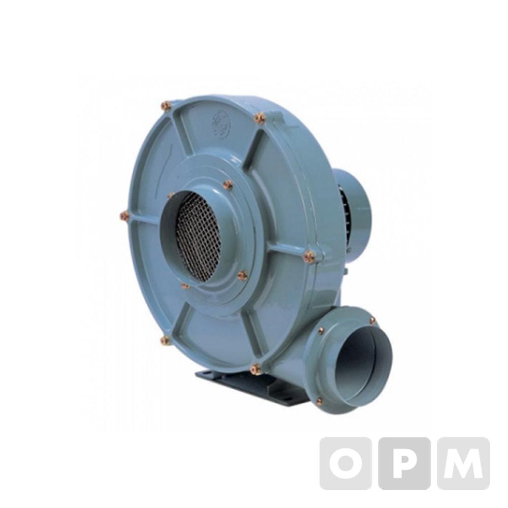 만승전기 고압다단형송풍기 DTB-411 3파이 (겸용)