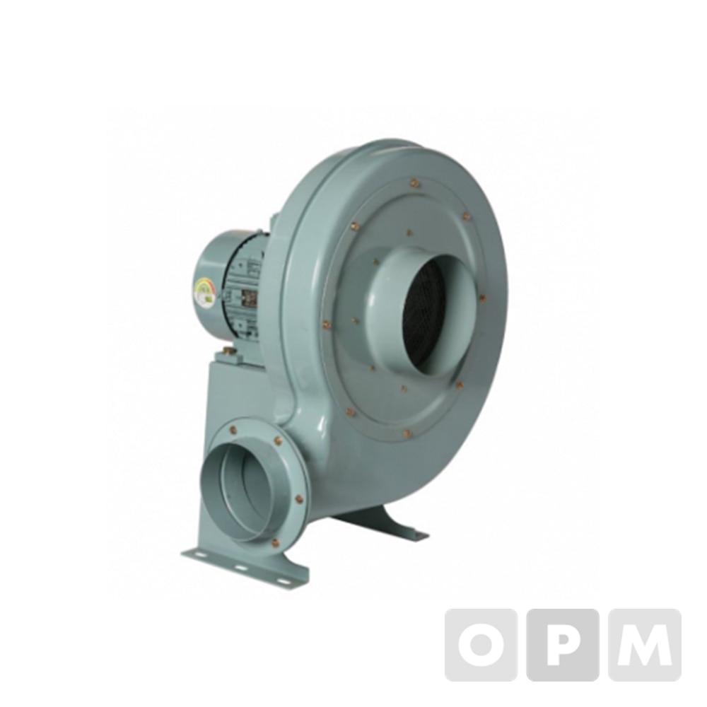 만승전기 고압송풍기 DTB-3805 3파이 (겸용)