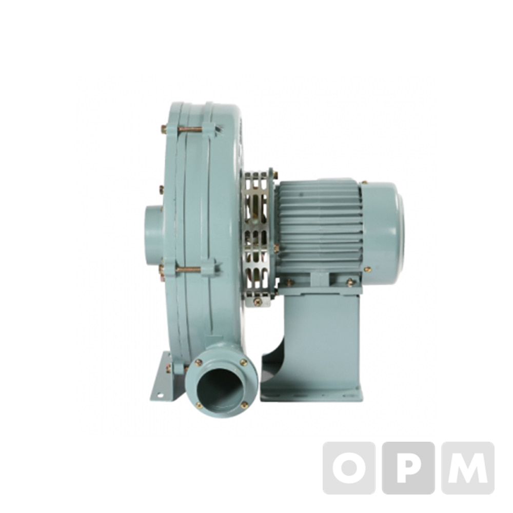 만승전기 고압다단형송풍기 DTB-406S 3파이 (겸용)
