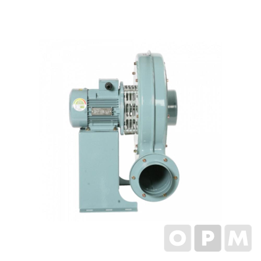 만승전기 고압송풍기(고열용) DTB-3302S 3파이 (겸용)