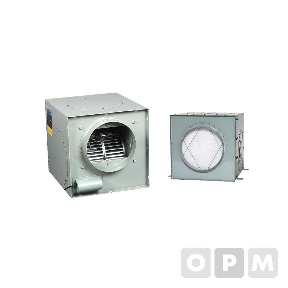 대륜산업 스트레이트팬 DR-HD38FS 1파이