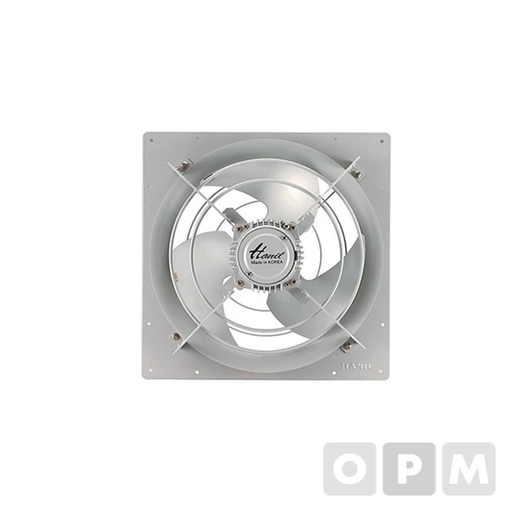 한일전기 유압형환풍기 EK-5000T 3파이 (겸용)