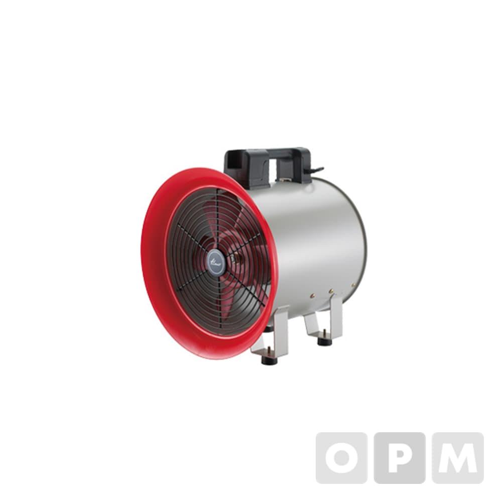 한일전기 고풍량배풍기 HPF-300 1파이
