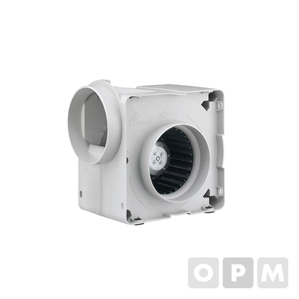 한일전기 소형시로코팬 ORB-E150 1파이