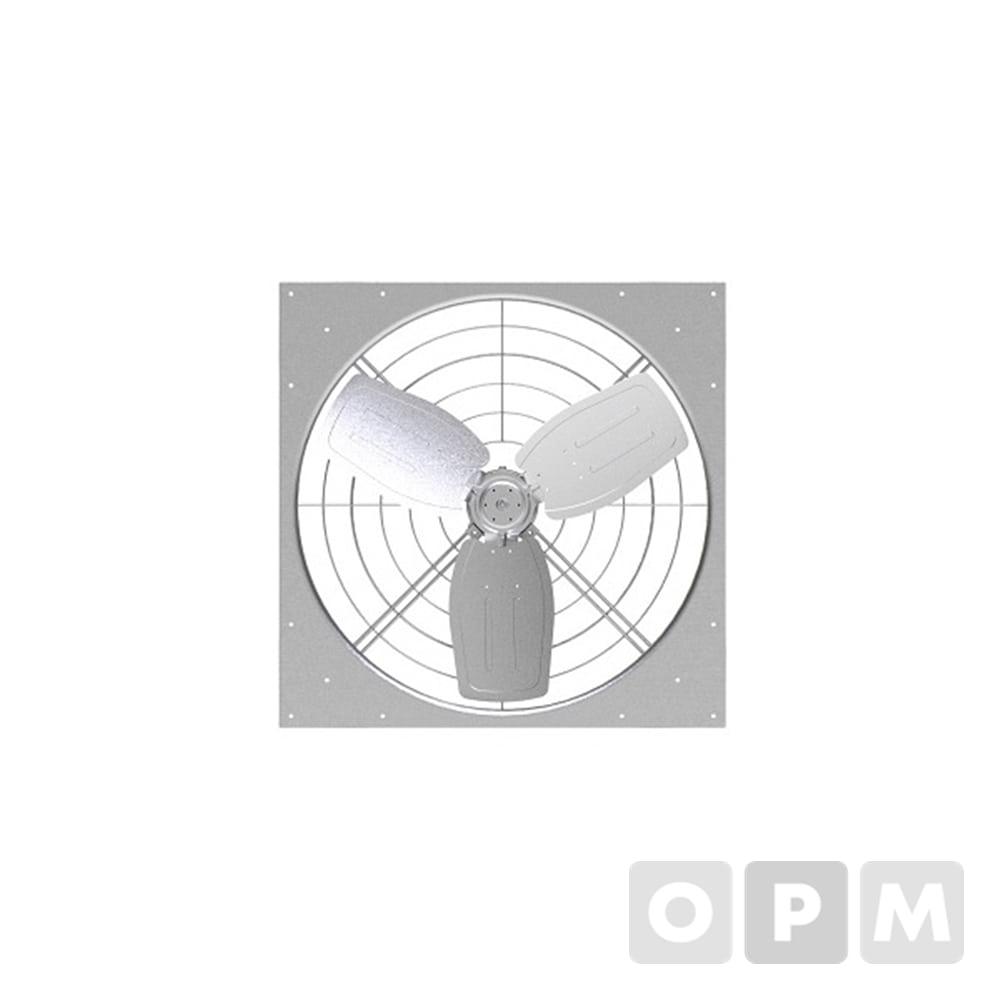 한일전기 올스텐환풍기 CSF-10000SSp-T 3파이 (겸용) 3파이 (겸용)