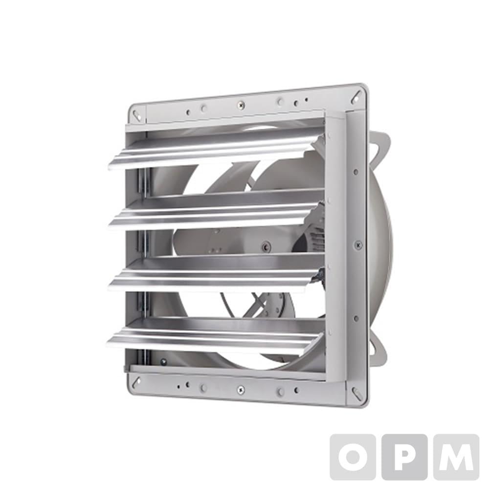 한일 셔터일체형 유압환풍기 1개(BOX)EKST-4050T 삼상(380V)