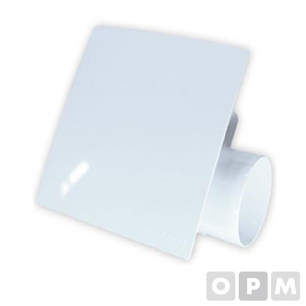 CS-10 저소음 욕실용 환풍기(현장용)