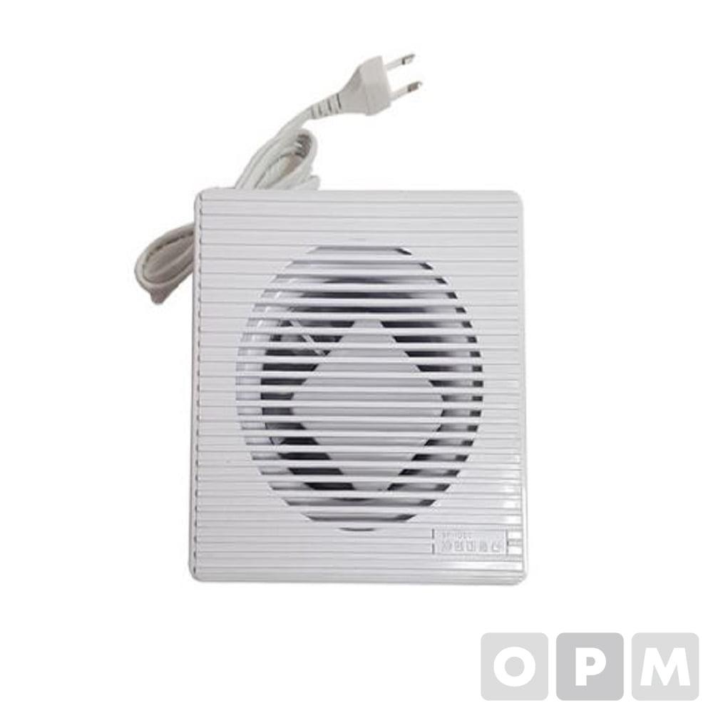 SP-102C 욕실용 환풍기