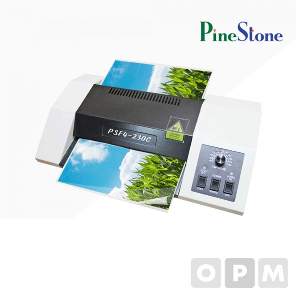 파인스톤 코팅기 PSF4-230C
