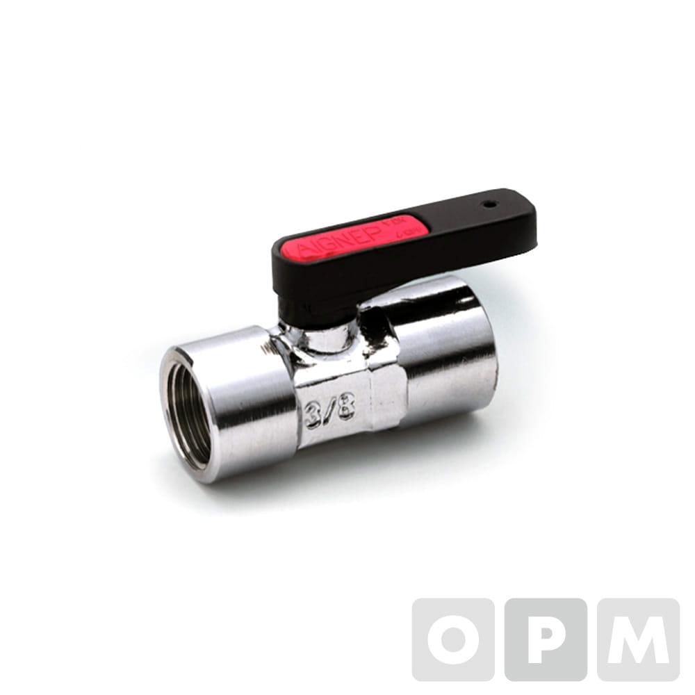 이태리 고급 아이그냅 밸브10A