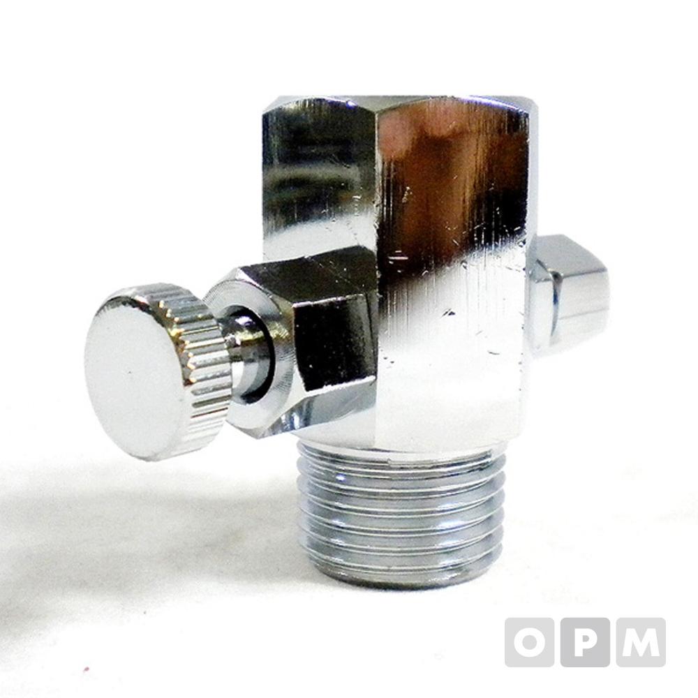 고급정수기밸브(일체형)
