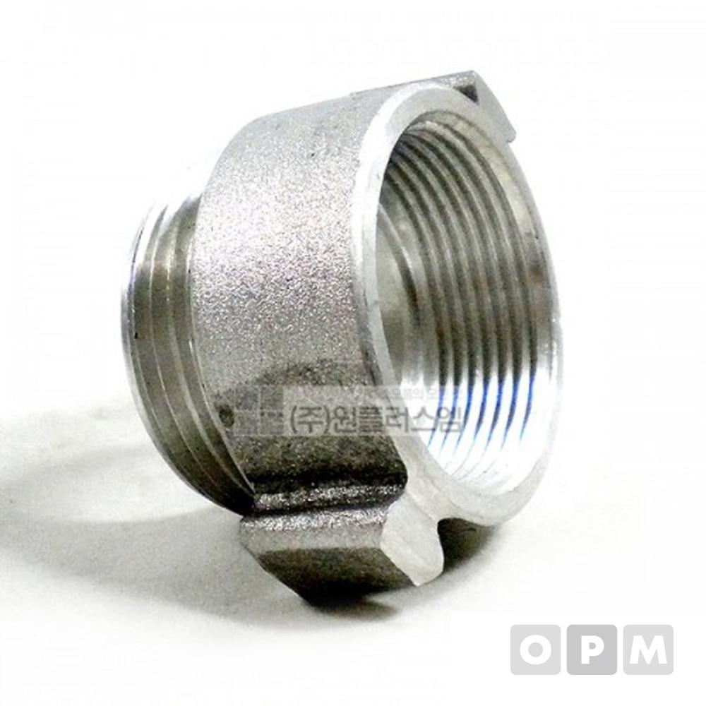소방연결구(B타입) PT 40A × 소방40A (안쪽×겉)