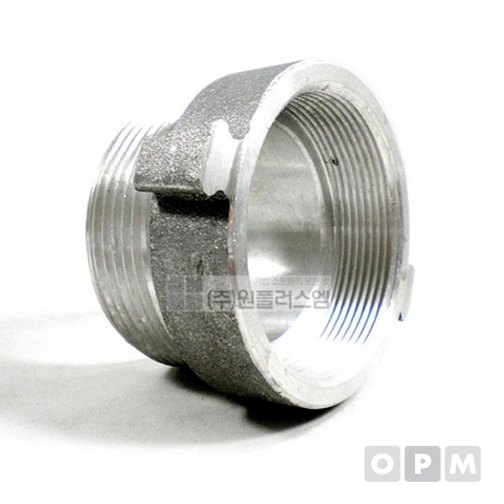 OPM 소방연결구(D타입) PT 65A × 소방 65A (안쪽×겉)