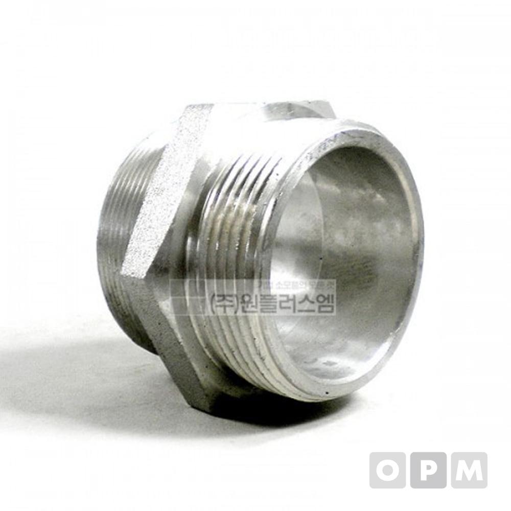 소방연결구(F타입) PT 65A × 소방 65A (겉×겉)
