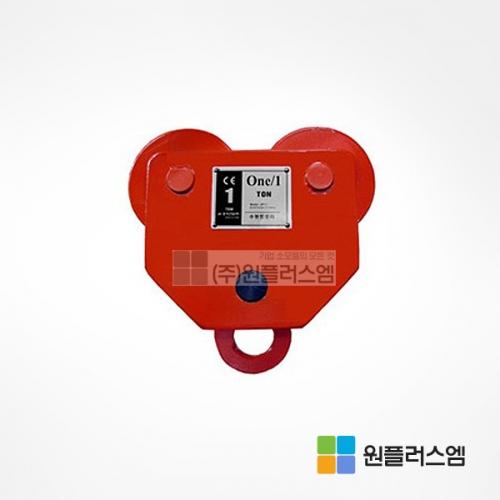 종혁 1수동트로리 JPT-5