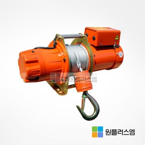 종혁 파워업 기본형 전동윈치 GG-500B