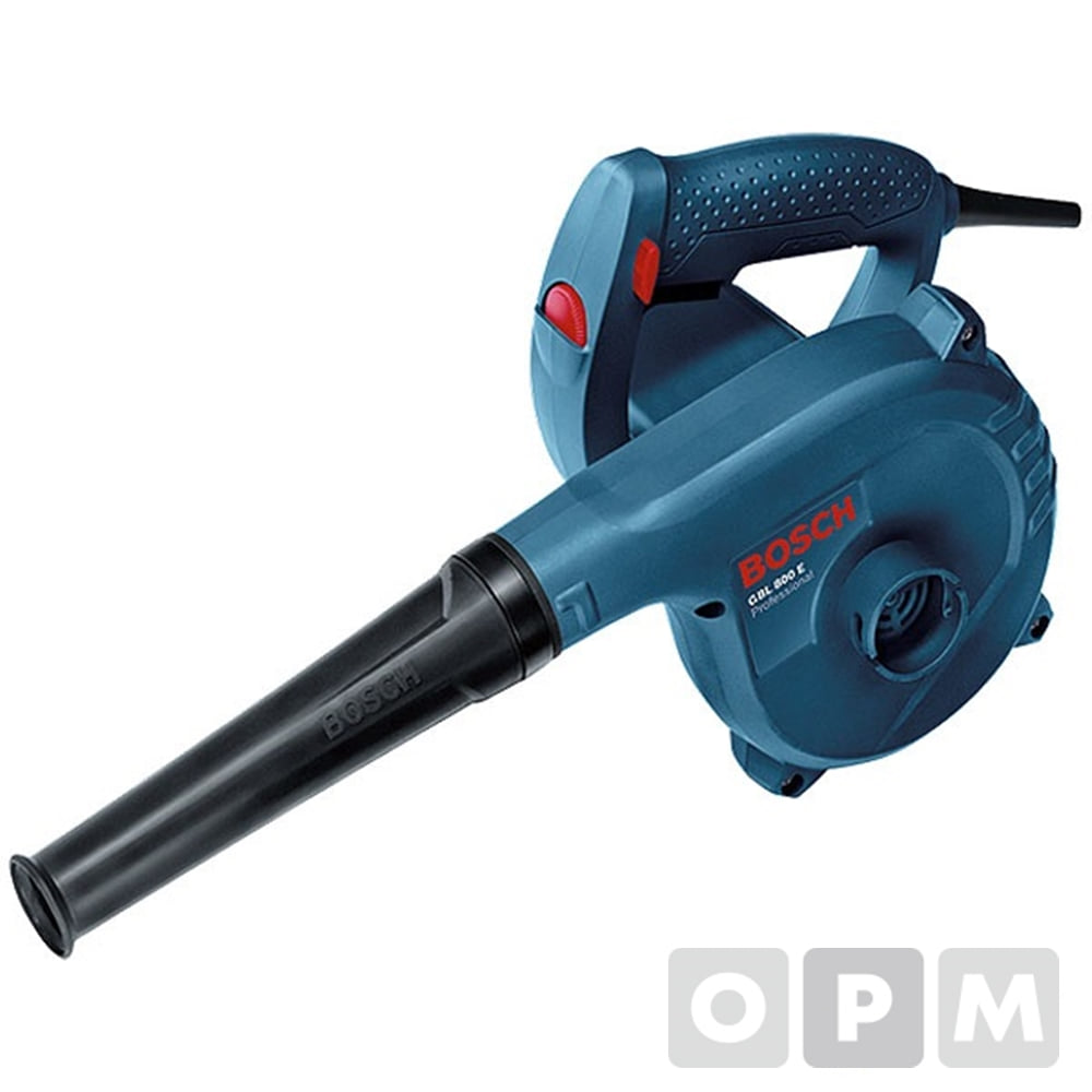 보쉬 송풍기(GBL 800E)