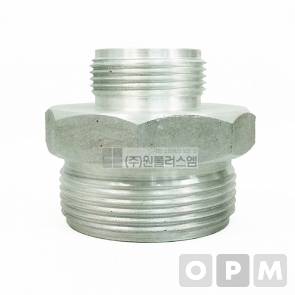 OPM 소방아답타 R타입, 소방연결구 40A x 65A