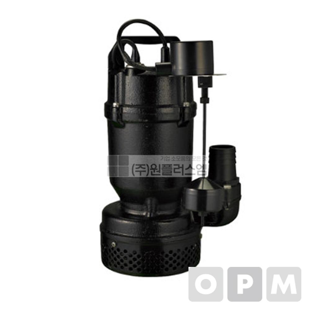 IP-815N-FL 1HP 1P 220V 13m 19,200(0.5m) 청수자동수중펌프 / 한일펌프 / 한일수중펌프