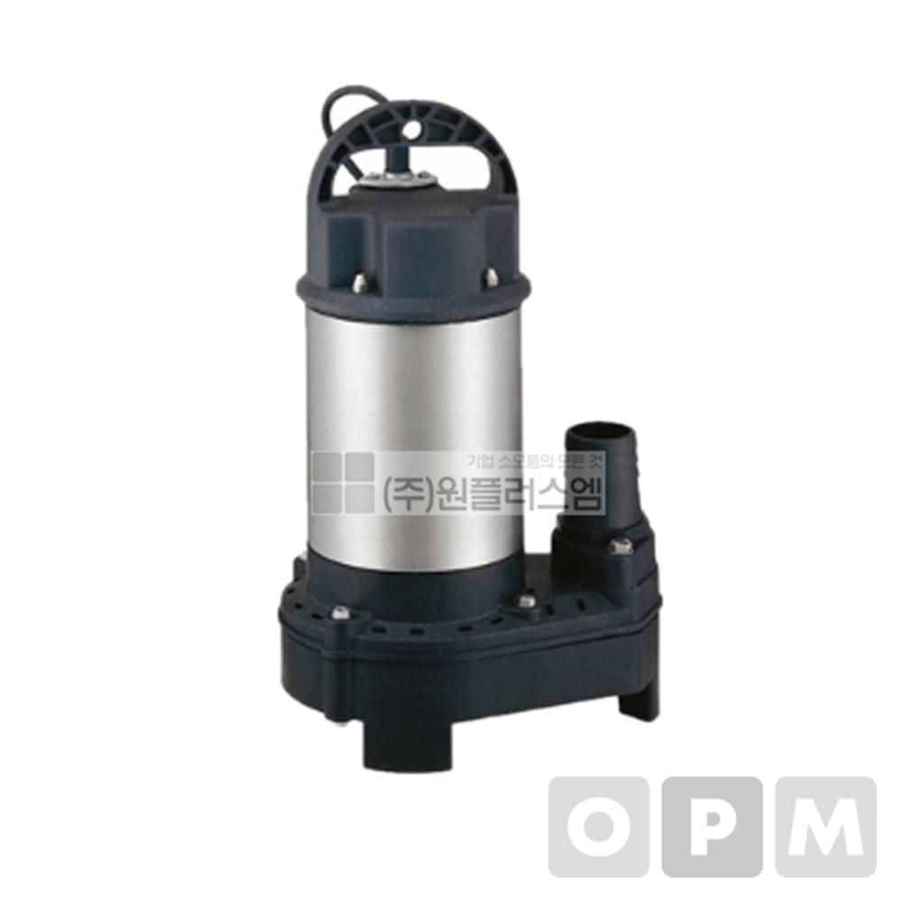 스텐형수중펌프 IP-835N 1HP 50A 220V / 한일펌프 / 한일수중펌프