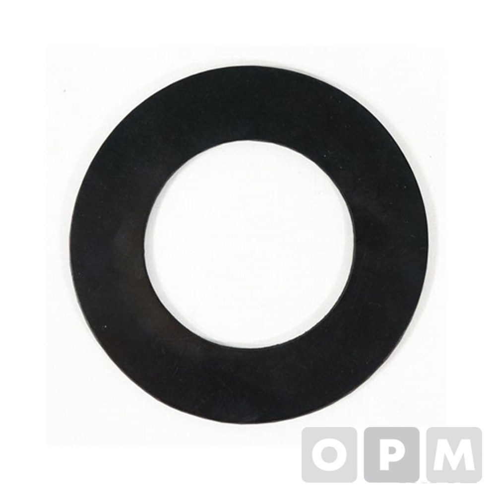 OPM 후렌지패킹 EPDM RF/후렌지가스켓5T / 600A