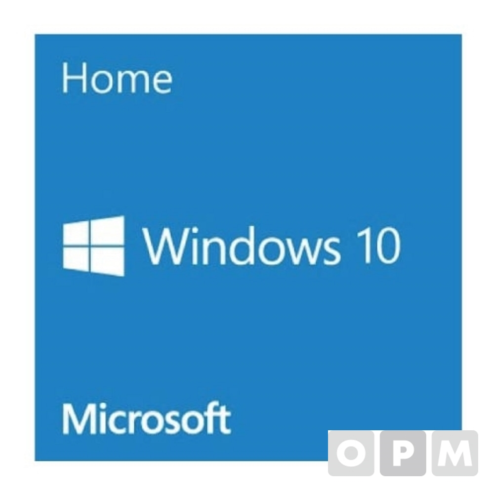 MS Windos10 Home K DSP