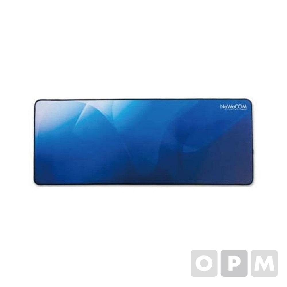 디자인 데스크패드NP-207 / 블루/900x400x4mm