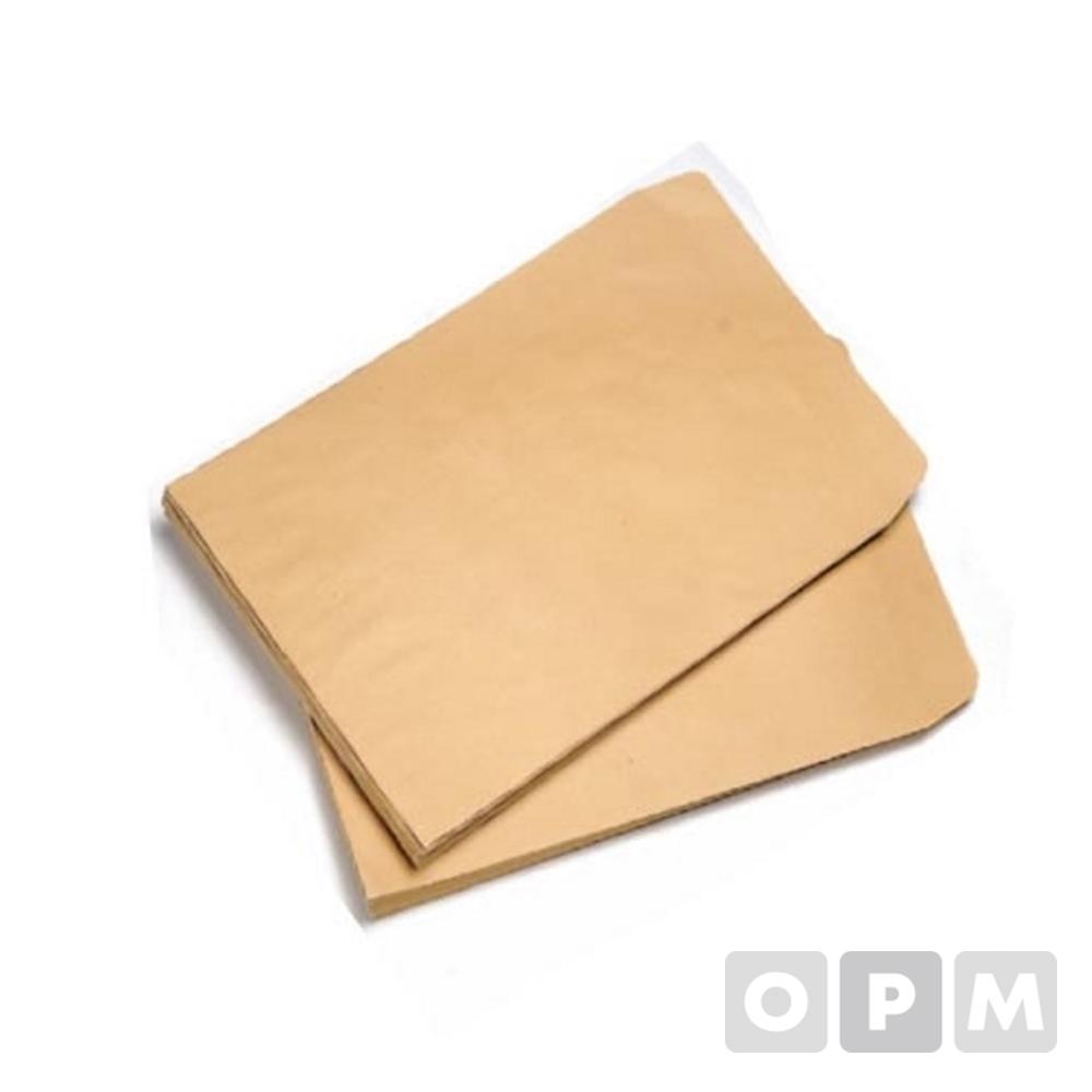 넥스 양면각대봉투 A4, 10매입
