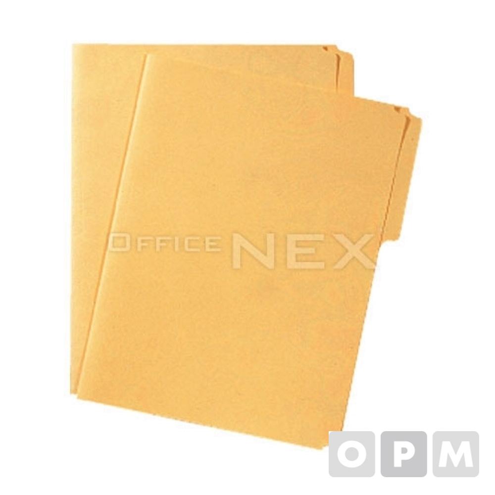문화 미색화일(A4) F20 A4, 310x240x15mm, 10매/팩