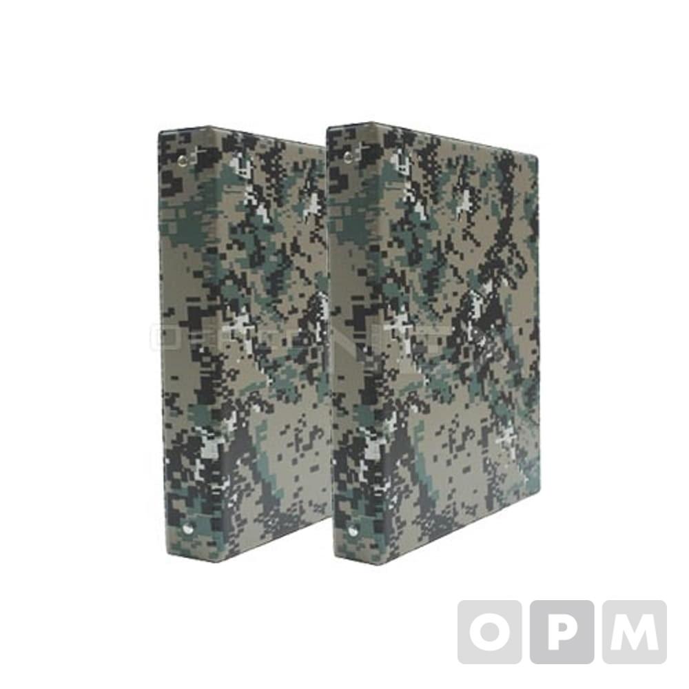 군용 면장철A4 40매 A4, 40매, 디지털국방무늬