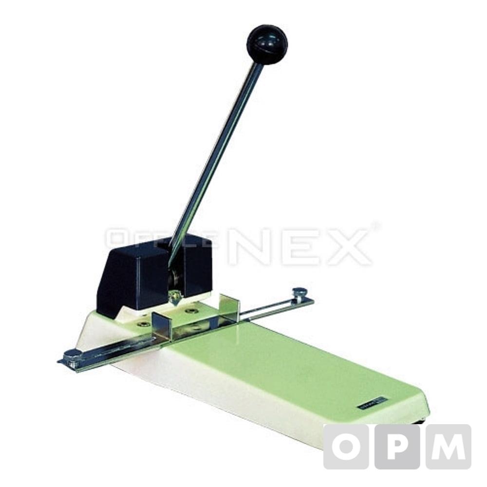 아톰 강력2공펀치 APP-150 / 135x410x123mm