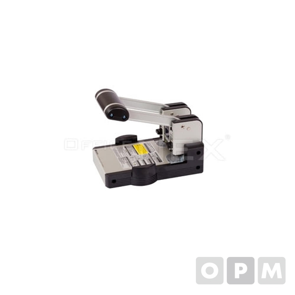 메리트 강력2공펀치 HD-410N 164x241x140mm
