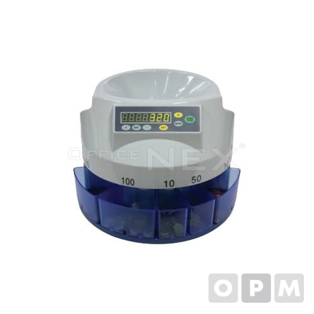 동전계수기 CS-5500 / 1EA