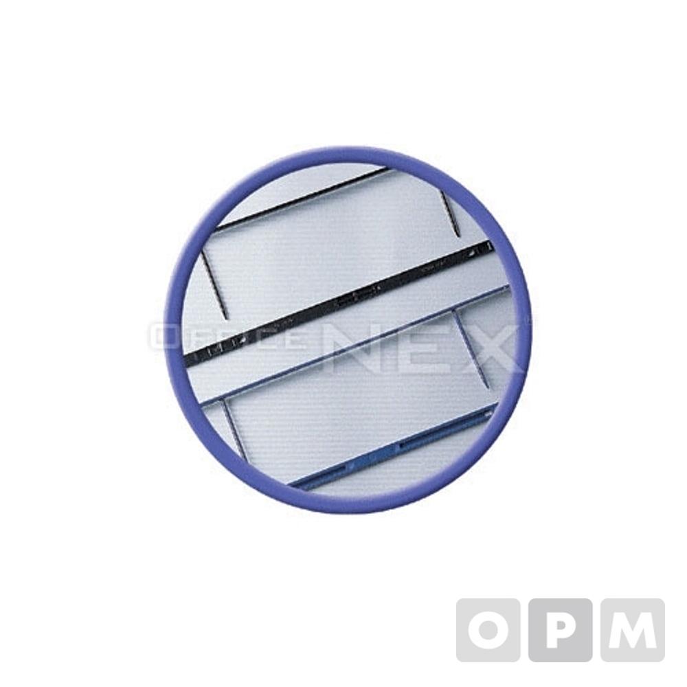 카피어랜드 벨로바인딩스트립(4핀/45mm/백색/100EA)