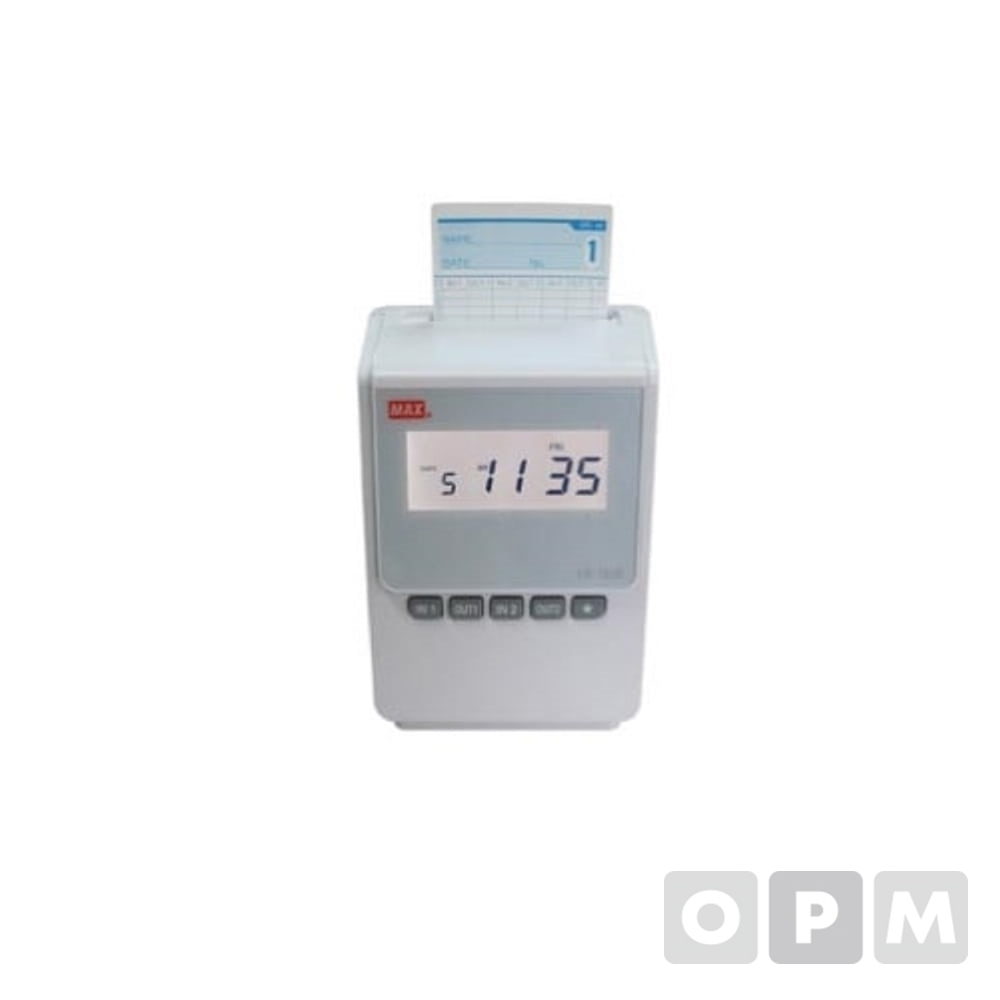 기록용지 ER-1600 /1EA