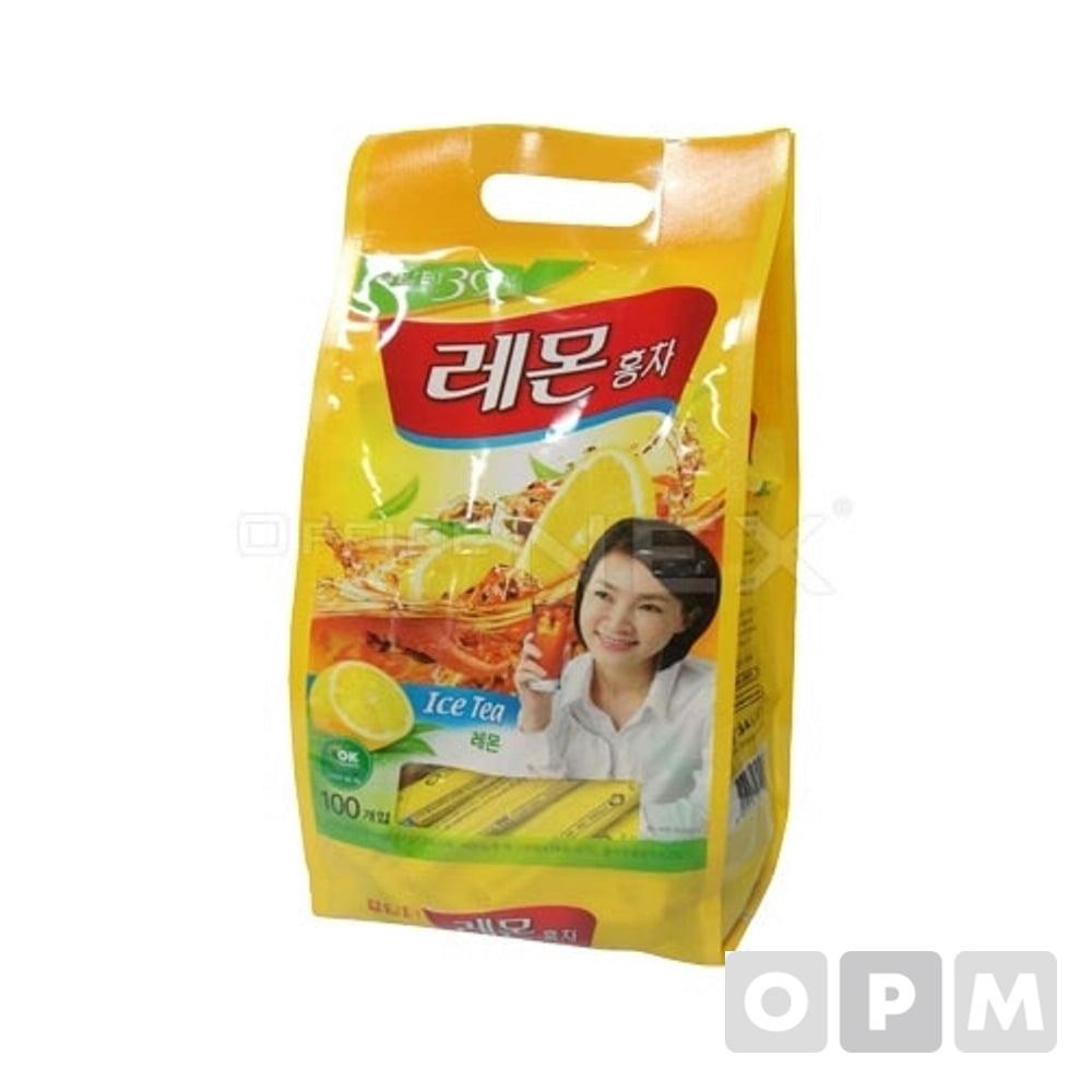 담터 레몬홍차(14gx100T)