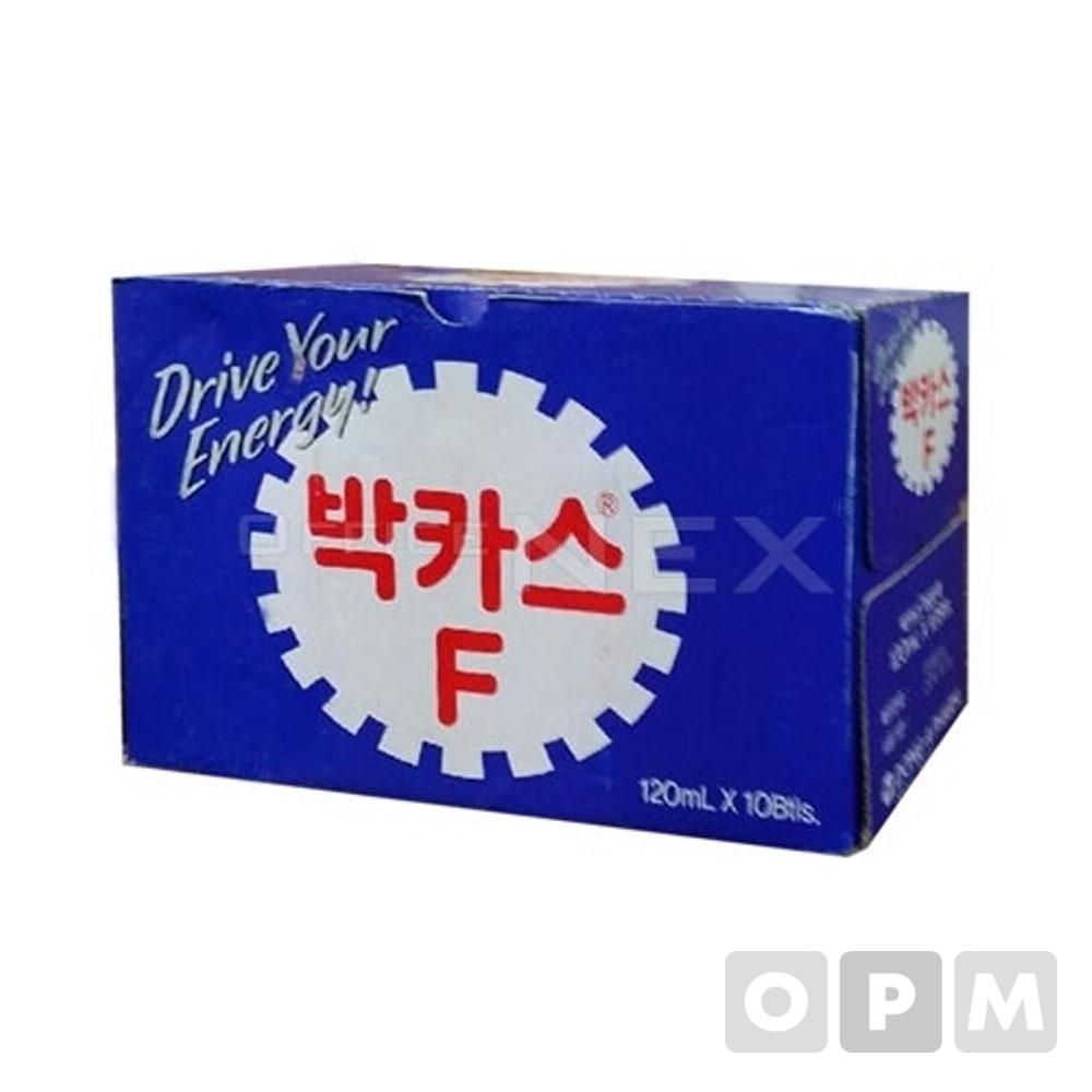 동아제약 박카스F 음료 120mlX10개/BOX