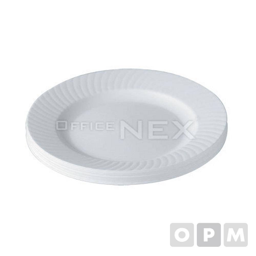 다회용접시(중)200mm(10개입)