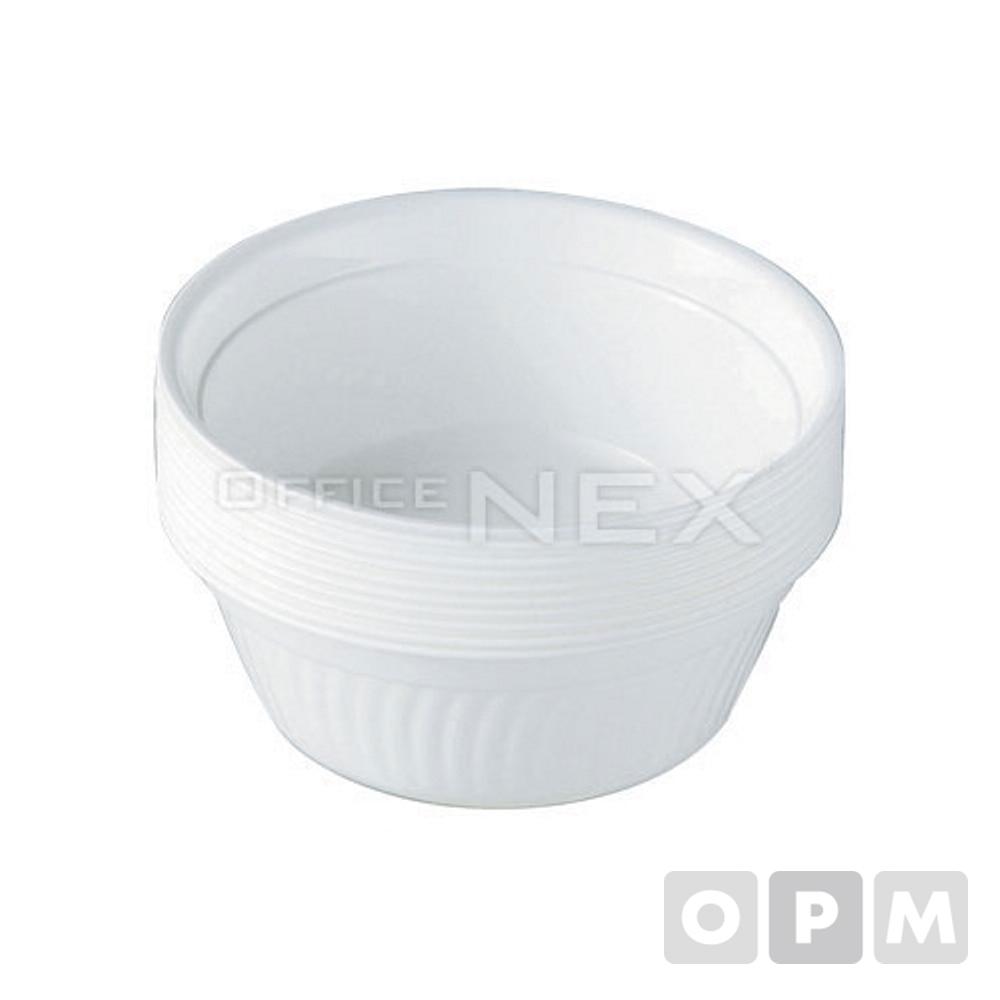 다회용그릇(10개입)