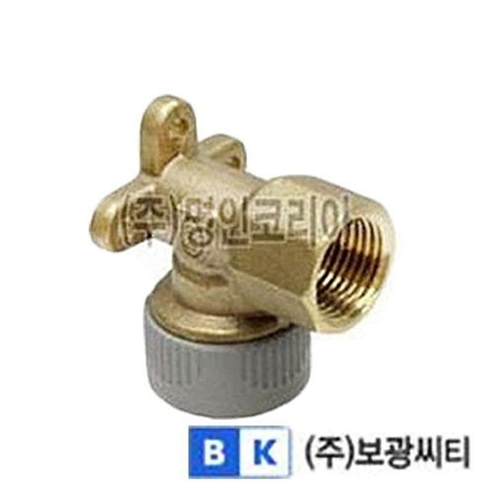 PB 고정엘보 3P(BK) 15A(120)