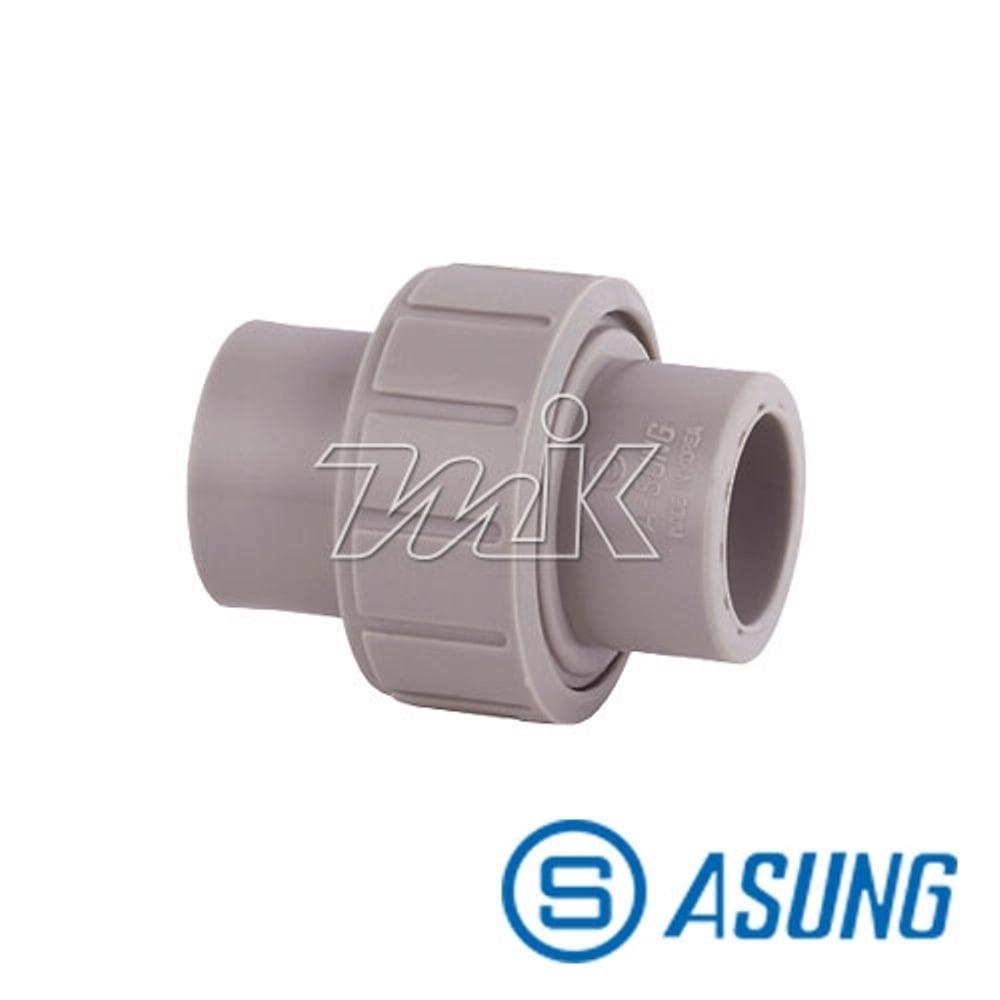 [반품불가] 아성.유니온(PVC) 80A(본드)