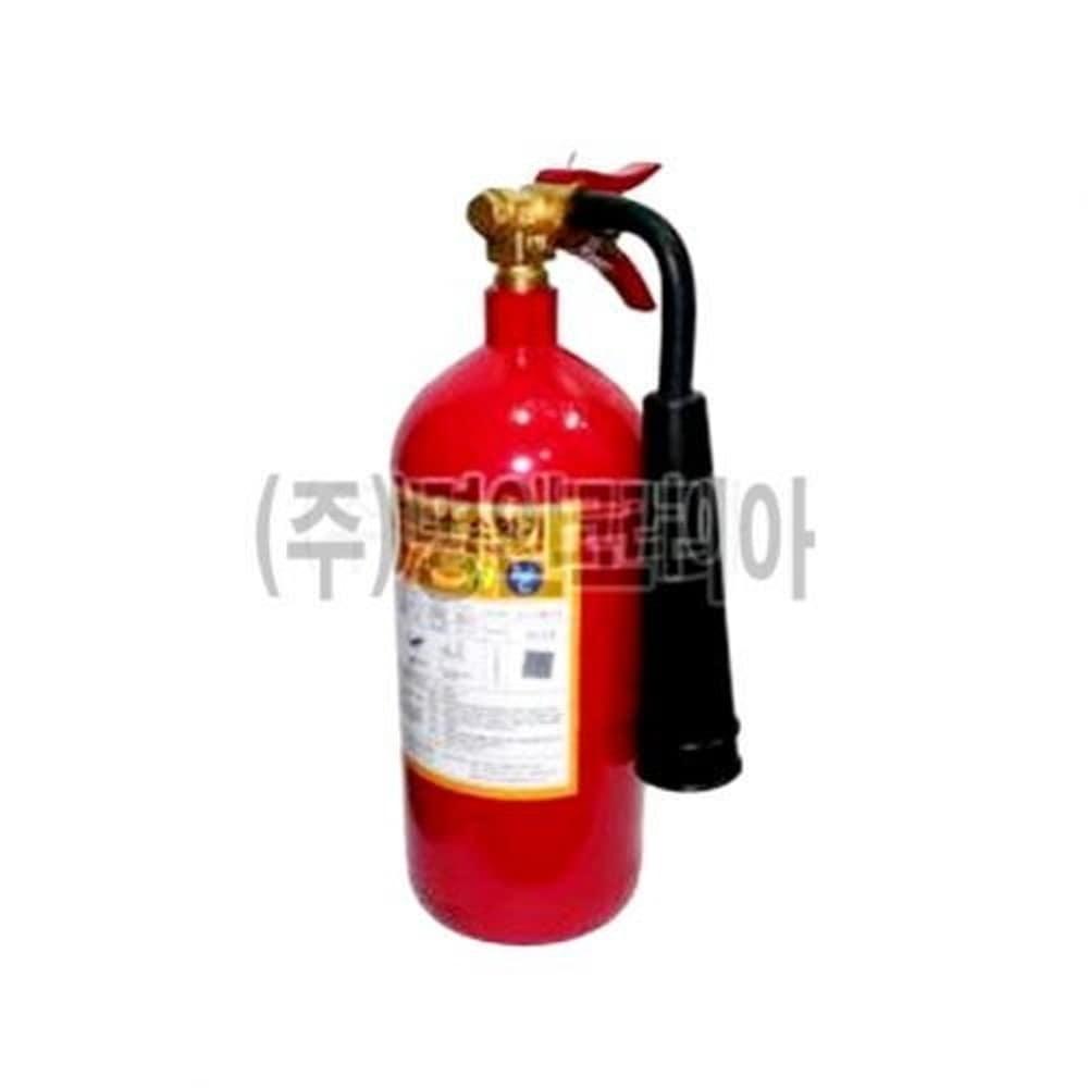 소방.소화기.CO2 50L/B
