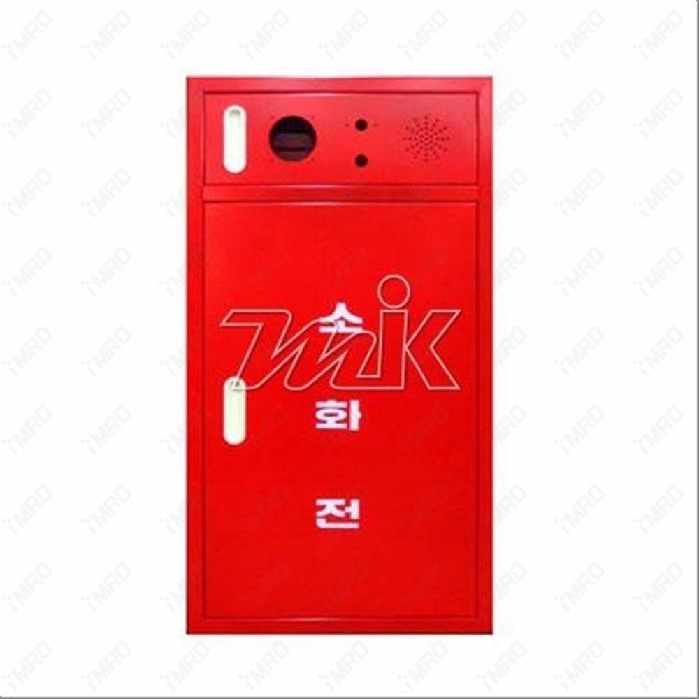 [반품불가] 소화전함(카바) STEEL(650*1200)