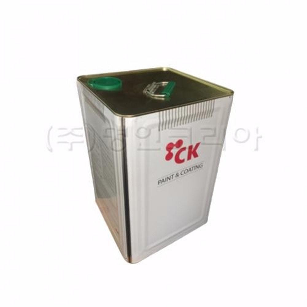 알키드에너밀 회색CK(80680) 18L