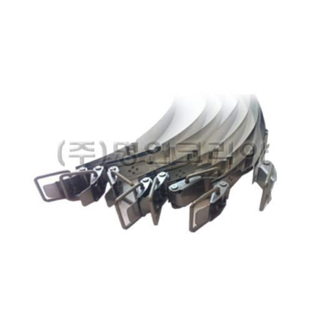 [반품불가] 후크밴드(스텐) 200A