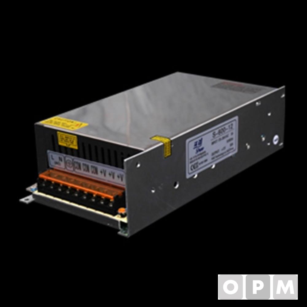 SMPS (안정기-비방수형) 600 W