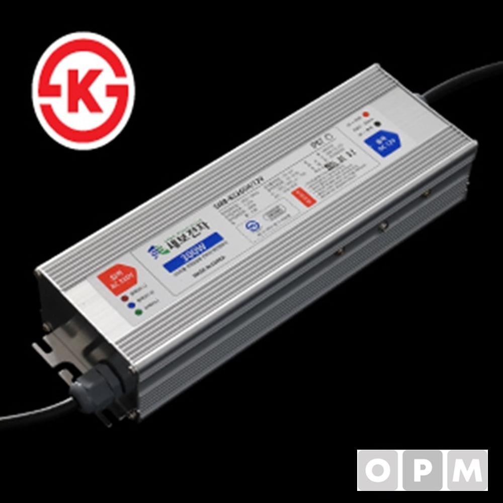 SMPS (안정기-방수형) 300 W