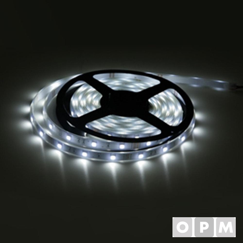 LED 후렉시블 (12V 방수형)칼라 300구(1롤-5M)(SS라이팅)
