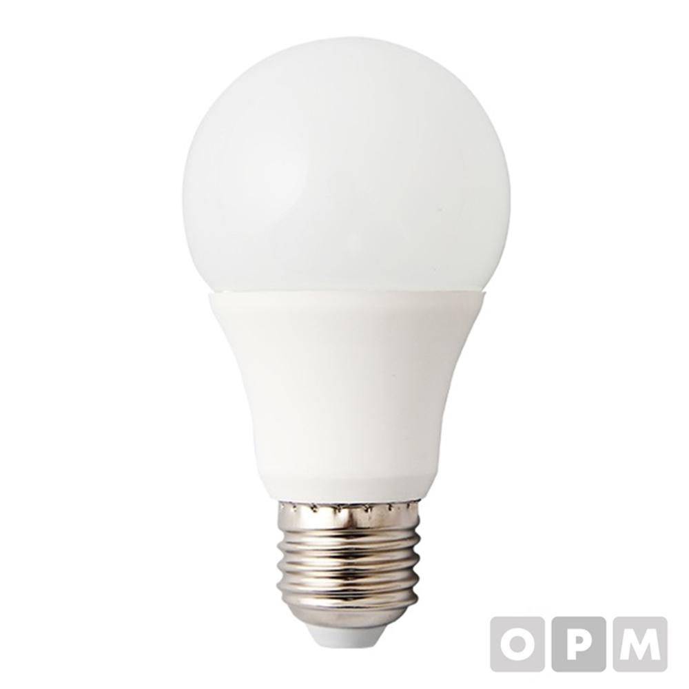 우리조명(구 장수) LED 벌브 (E-26)12 W (전구색)